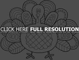 easy thanksgiving coloring pages u2013 happy thanksgiving