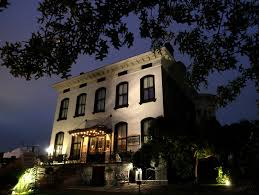 spirit halloween store manager salary haunted u0027 alton mansion invites public to meet its residents