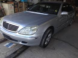 mercedes of miami mercedes s430 2001 for parts used auto parts miami