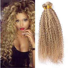 light brown curly hair 2018 mixed piano color 8 613 curly virgin hair 3 bundles light