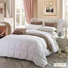 Wool Filled Duvet Royal Elite Washable Wool Duvet