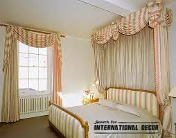 Bedroom Curtain Fabric Ideas Design Ideas  Pinterest - Interior design ideas curtains