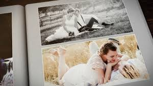 matrimony wedding slideshow after effects template