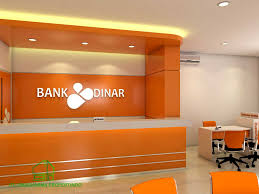 bank dinar indonesia by sidik prasetiyo at coroflot com