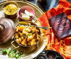 Potatoes As Main Dish - aloo gobi potato and cauliflower curry nadia lim