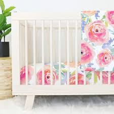 Bright Crib Bedding Colorful Crib Bedding Bright Baby Bedding Caden Tagged