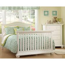 Young America Convertible Crib by Bedroom Baby Cache Heritage Lifetime Convertible Crib Baby