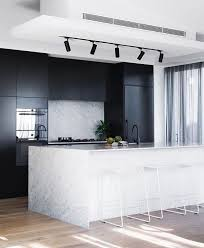 black and white kitchens ideas the 25 best white marble kitchen ideas on marble