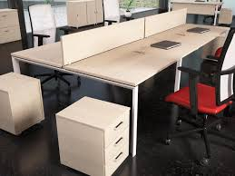 marguerite bureau bench deskissimo 2 postes adopte un bureau