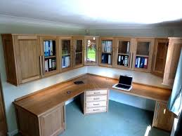 Home Office Built In Furniture Built In Office Furniture Home Design Ideas And Pictures
