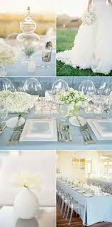 blue and white table ls 99 best future wedding images on pinterest dusty blue weddings