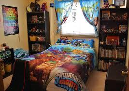 Skylander Bedroom | skylanders bedroom basement playroom ideas pinterest
