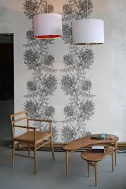 Wallpaper Interior Design 71 Best Featured Papers Images On Pinterest Cole And Son Forest