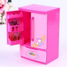 mini cuisine jouet mini simulation réfrigérateur jouet mini cuisine appareils