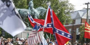 Burning A Flag The Kkk Neo And White Supremacists Enjoy Free Speech Rights