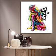 online buy wholesale buddha home painting from china buddha home