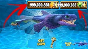 hungry shark evolution apk unlimited money category hungry shark evolution apk mod