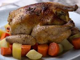 cornish hens recipe ina garten food network