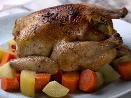 cornish hens recipe ina garten food network