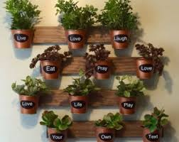 Indoor Wall Planter The 25 Best Indoor Wall Planters Ideas On Pinterest Herb Wall