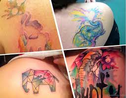 elephant tattoos tattoo designs tattoo pictures page 4