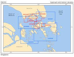 Diego Garcia Map Digital Nautical Chart