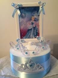 cinderella centerpieces cinderella birthday party centerpieces by angilee123 on etsy
