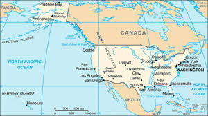 in a us map alaska and hawaii are displayed in areas called united states map including alaska and hawaii maps of usa united