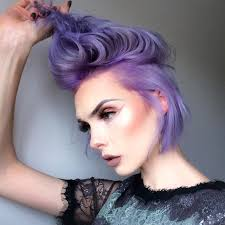 periwinkle hair style image 265 best hair images on pinterest hair colours colourful hair