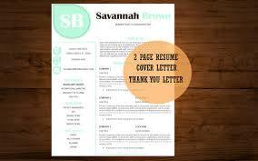 resume template blue grey resume design from underthesunatelier