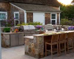 Best Backyard Grills Custom Outdoor Kitchen Photos Kalamazoo Grills And Cabinetry