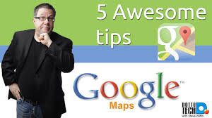 New Orleans Google Maps by Google Maps 5 Awesome Tips You Probably Did Not Know Youtube