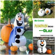 pumpkin decoration carve pumpkin decoration diy craft ideas