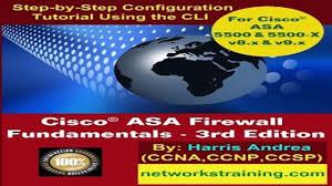 download cisco asa firewall fundamentals 3rd edition step by step