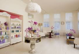 Cuisine Decorating Ideas Nail Salon Interior Design Techethe - Nail salon interior design ideas