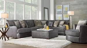 Grey Sectional Sofa Light Grey Sectional Sofa Stylish Essick Linen Regarding 7 Ege
