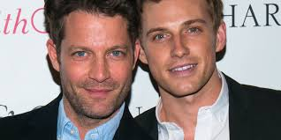 jeremiah brent nate berkus welcomes a daughter poppy brent berkus with husband