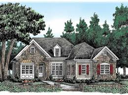Cottage Living Home Plans by 24 Best House Plans Images On Pinterest Ranch House Plans