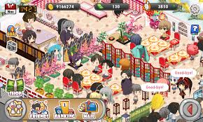 cafe apk moe cafe merry 1 7 1 apk android
