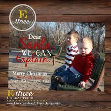 printable christmas card naughty or nice christmas card