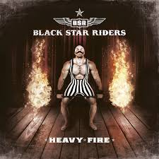 Backyard Babies Discography Black Star Riders New Album Announced Nuclear Blast