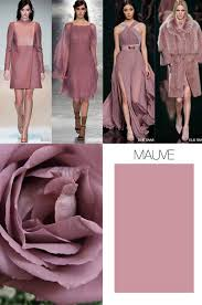 mauve is the new pink clothes trend 2015 pink is the key color