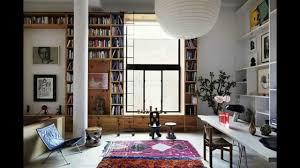 bright bohemian u0026 eclectic loft apartments youtube