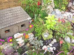 Marvellous Fairy Garden House Plans s Exterior ideas 3D