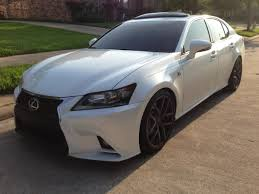 lexus gsf custom my custom gs350 f sport page 2 clublexus lexus forum discussion
