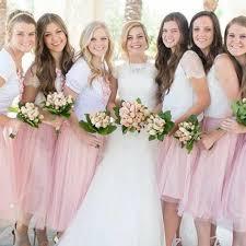 tulle skirt bridesmaid get cheap bridesmaid tutu skirts aliexpress alibaba