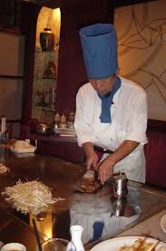 Hibachi Chinese Cuisine What Is The Difference Between