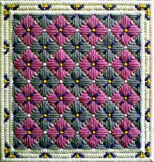 important facts about needlepoint and petit point