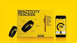 Joe Boxer Chair Adtech 40 Joe Boxer U2013 Inactivity Tracker