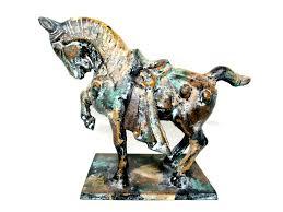 Horse Statues For Home Decor by 456 Best The Vintage Porch Images On Pinterest Vintage Porch